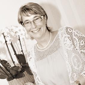Ellen Kraus